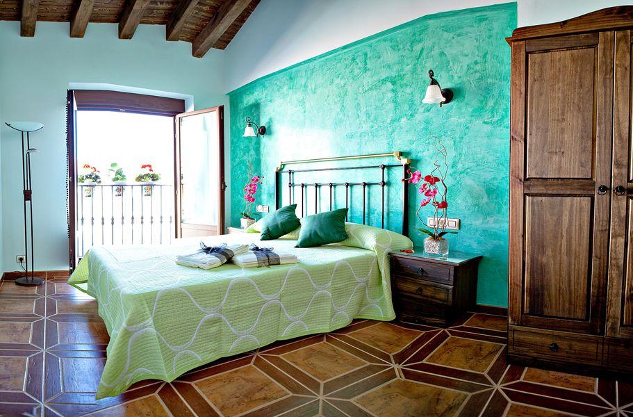Квартиры в испании саламанка