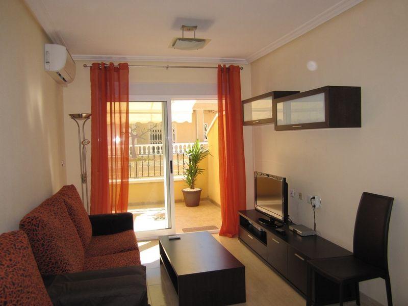 Сниму квартиру в испании
