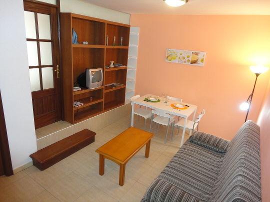 Долгосрочная аренда квартир испании