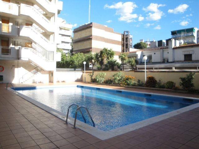 Продажа квартиры салоу испания